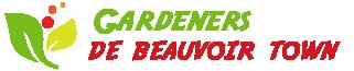 Gardeners De Beauvoir Town
